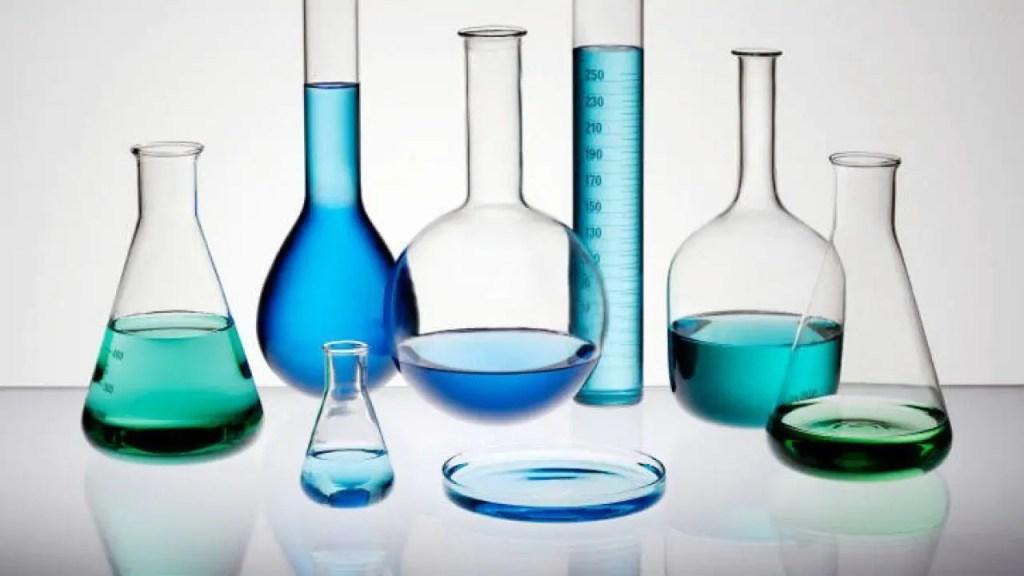 كتاب الكيمياء للصف الثاني الثانوي 2021 الترم الثاني