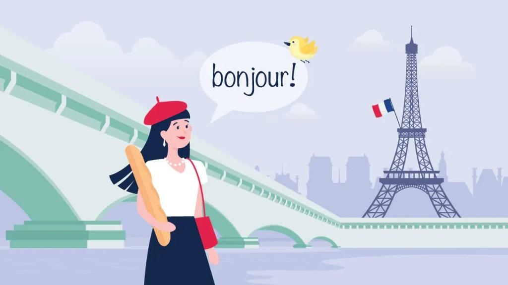 المراجعة النهائية للغة الفرنسية للصف الثالث الثانوي 2021 1