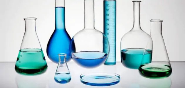 المراجعة النهائية للكيمياء للصف الثالث الثانوي 2021