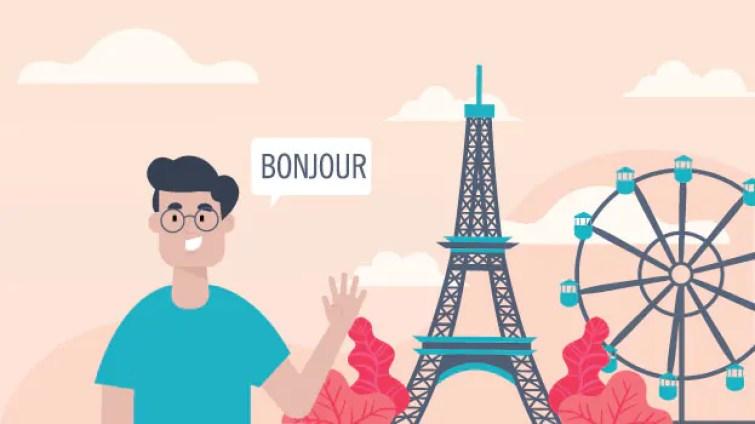كيفية مذاكرة اللغة الفرنسية للصف الرابع الابتدائي:-