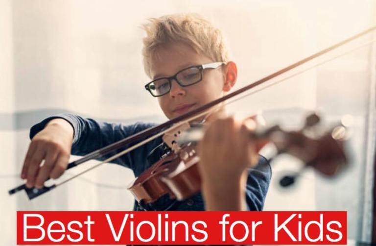 Best Electric Violins for Kid