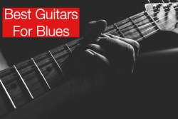 Blues Guitars