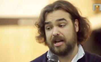 Giuliano Gariglio presenta a Restructura la tecnologia costruttiva del BBS