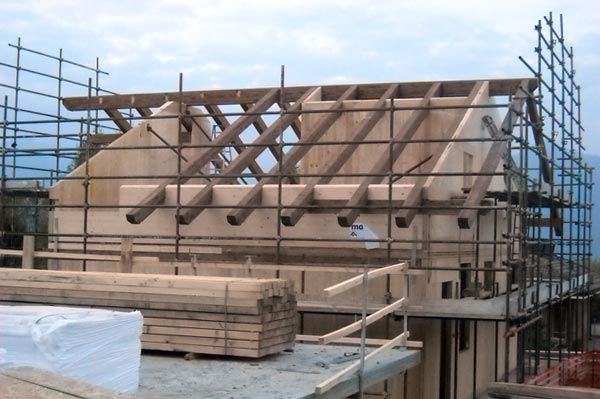 buttigliera ville indipendenti in legno bbs bioedilizia
