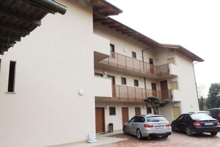 Edificio multipiano n legno a Vinovo