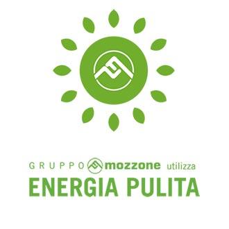 Energia pulita - mozzone building system