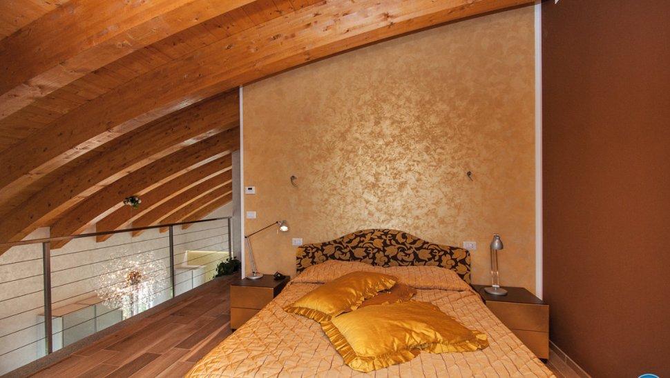 Villetta legno xlam BBS tetto curvo - Barge_29