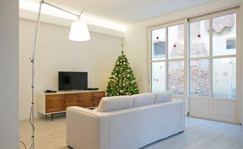 Ricostruzione palazzina 2 piani in legno BBS a Legnano