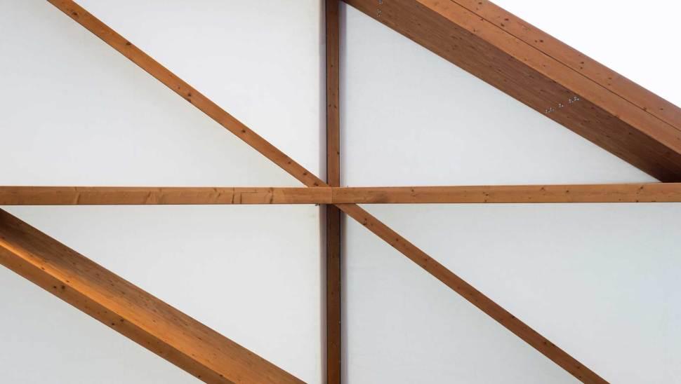 Copertura in legno lamellare cantine-Ceretto-08 - Mozzone Building System