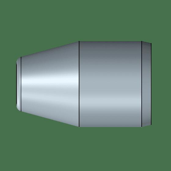 9mm 130 grain TC bevel base mold