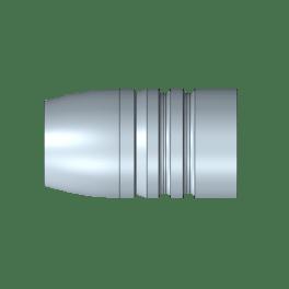 c358-165 rf, 2 cav hollow point mold