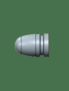356-115 flat base, 8 cavity aluminum mold