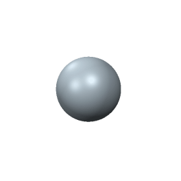 round ball mold