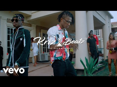 Download Krizbeatz ft. Lil Kesh, Victoria Kimani & Emma Nyra – Give Them Mp3 Download