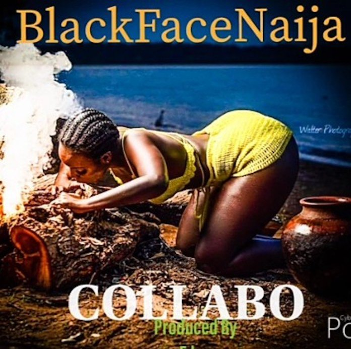 Blackface Collabo Mp3 Download