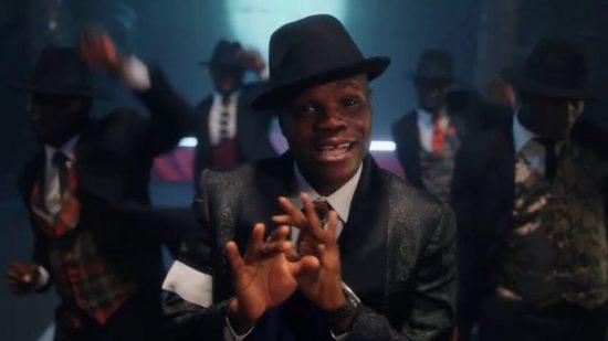 Bad Boy Timz- MJ