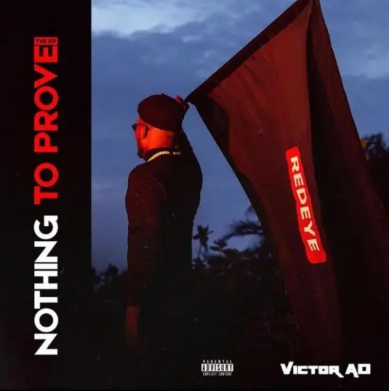 Victor AD - Nothing To Prove (EP)