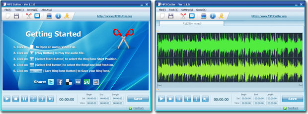 Mp3 Cutter Download Free