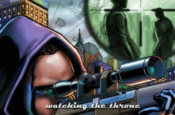 Chuuwee – Watching The Throne