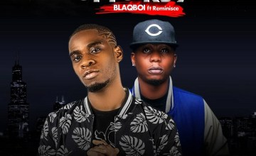 Blaqboi ft. Reminisce – Shake