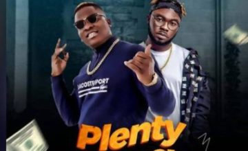 Kuti Lego – Plenty Money ft. Slimcase
