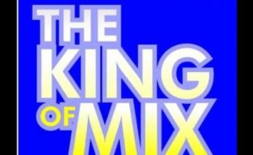DJ Awarenex – The King Of Mix 2 (December 2 Remember)