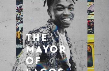 Mayorkun – The Mayor Of Lagos (TMOL)
