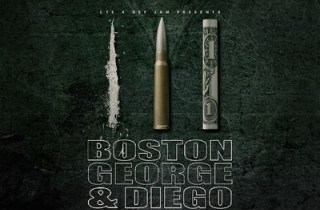 Boston George – Boston George & Diego