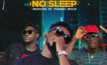 Lino Beezy – No Sleep ft. Medikal x Kofi Mole