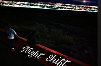 John Mercury - Night Shift