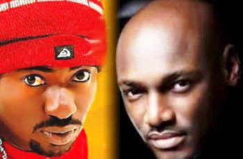 Here Is The Proof 2Baba Stole My Song - Blackfacenaija