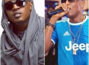 M.I & OAP, N6, Go Physical With Their Beef
