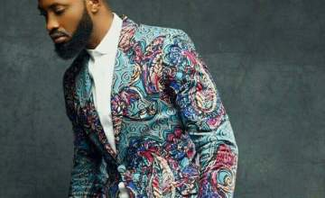 Ric Hassani Was Involved In Ghastly Car Accident On His Way Home