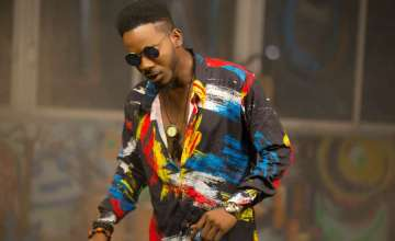Adekunle Gold Teases Fans With Upcoming Album #About30
