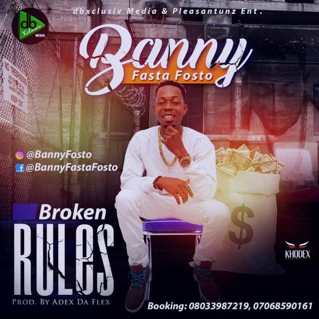 Banny - Breaking Rules