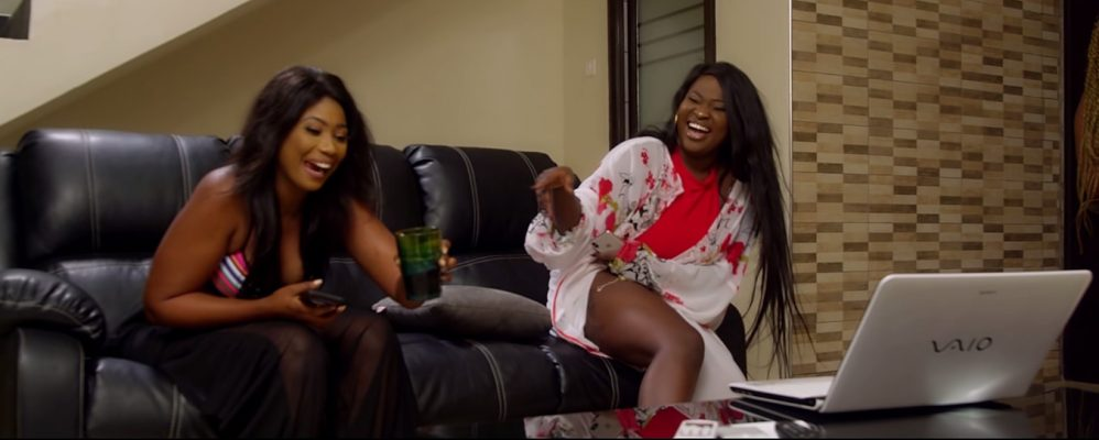 Sista Afia – Slay Queen (Video Download)