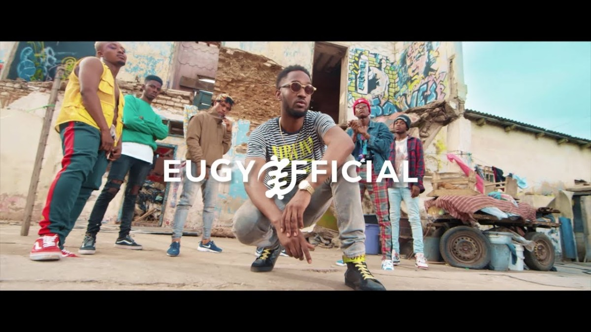Eugy - Tick Tock (Video Download)