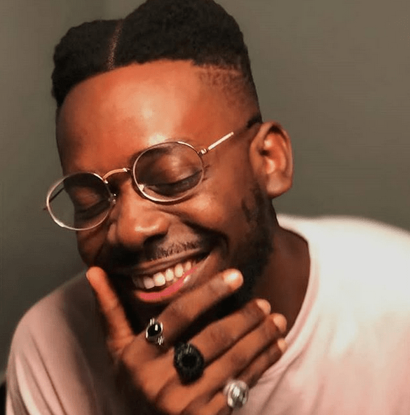 "Adekunle Gold Talks Everything ""About 30"""