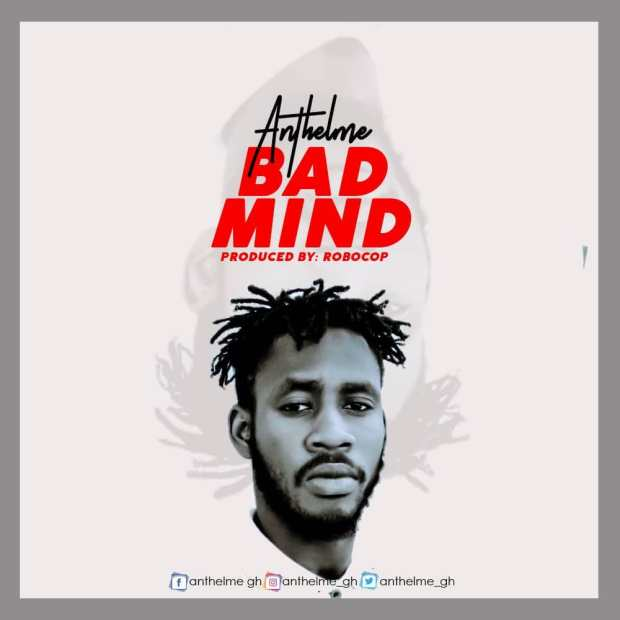 Anthelme – BadMind