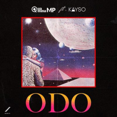 Quamina Mp ft KaySo – Odo
