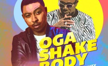 Reflex – Oga Shake Body ft. Duncan Mighty
