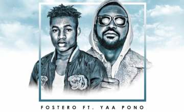 Fostero ft Yaa Pono – Iphone Girl