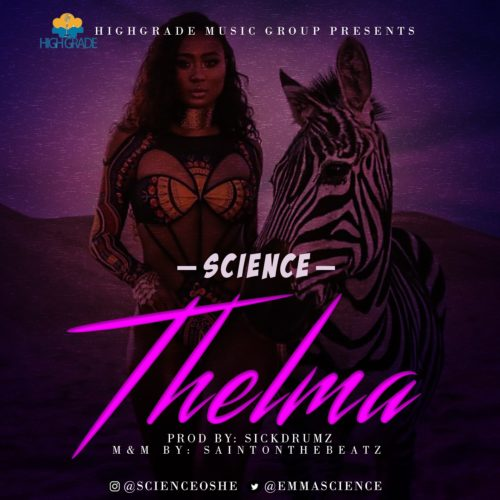 Science – Thelma