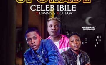 Celeb Ibile – Upgrade ft. Danny S x Otega