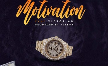 Victor AD ft Erigga - Motivation