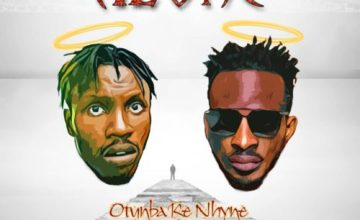 Otunba Ke Nhyne – Alone Ft 9ice