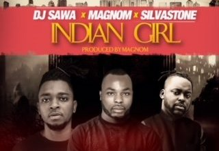 Dj Sawa – Indian Girl ft Magnom & Silva Stone