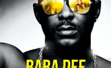 Baba Dee – Stand4road