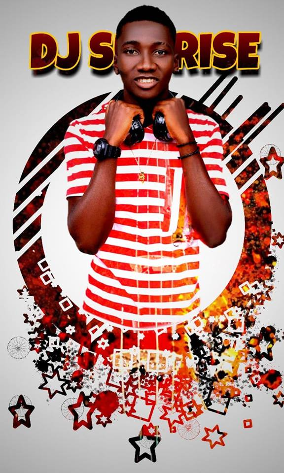 Kingdjsurprise  -DJ SURPRISE APAPA ZONE MIXATAPE
