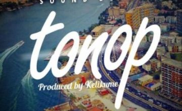 Sound Sultan – Tonop